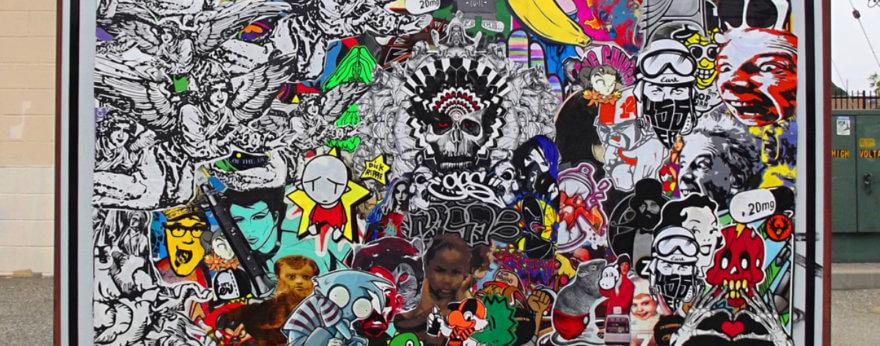 Stickers 2 la nueva publicación de Rizzoli