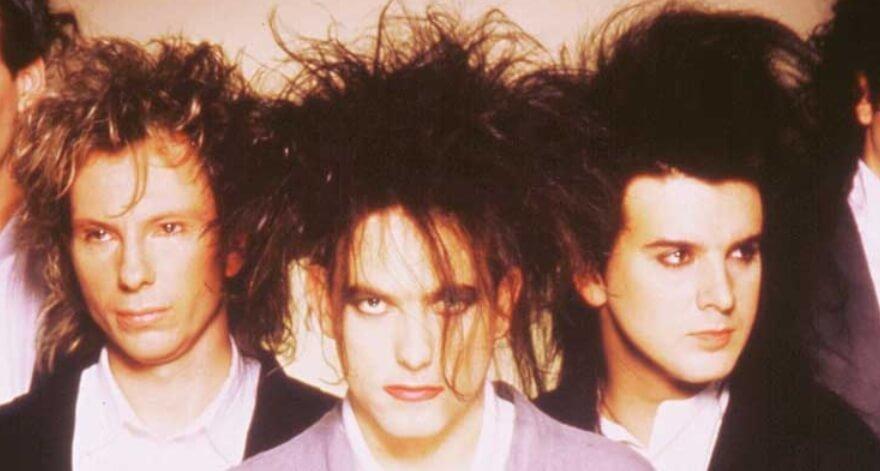 The Cure prepara nuevo disco para 2019