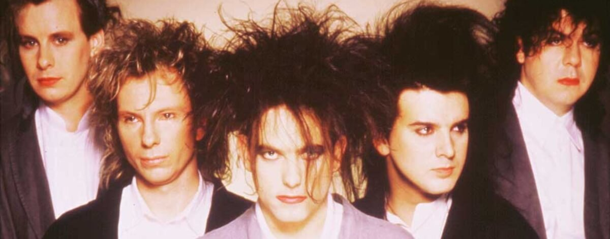The Cure prepara nuevo disco para 2019
