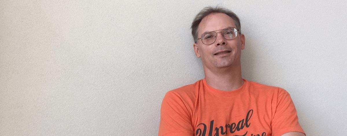 Tim Sweeney el creador de Fortnite salva los bosques