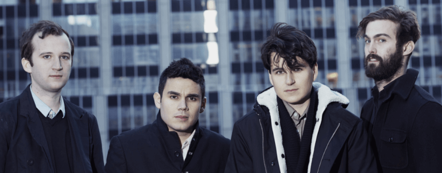 Vampire Weekend prepara disco para este 2019