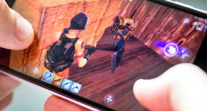 Verizon y Amazon apuestan por los videojuegos