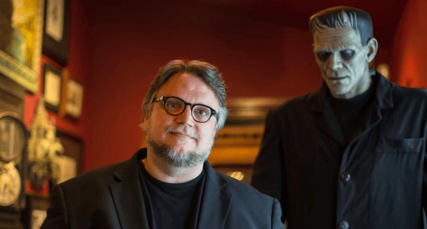 Casa de los Monstruos de Del Toro visita México