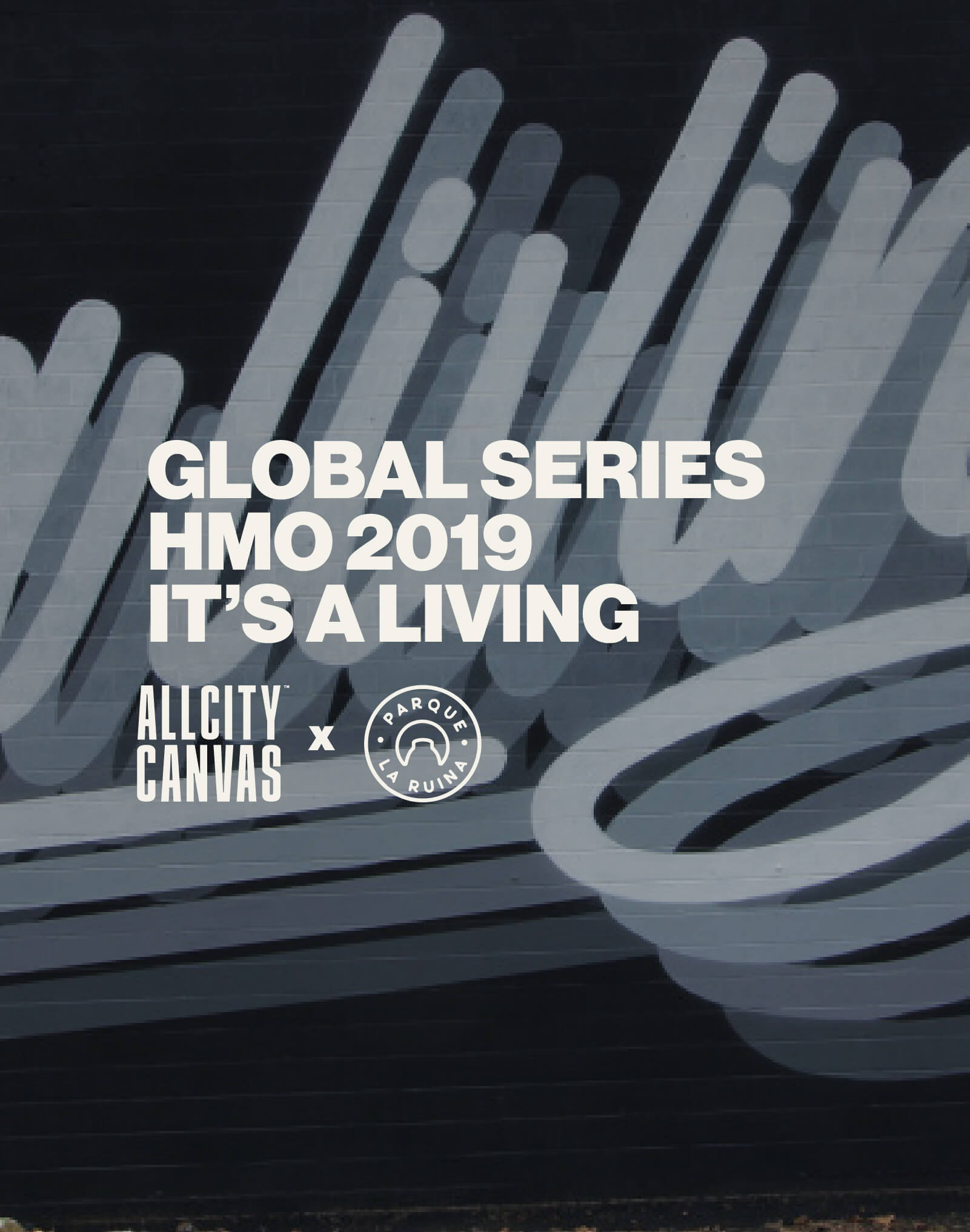 IT'S A LIVING abre Global Series 2019 en Hermosillo