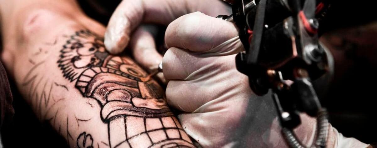 La tercera Convención de tatuajes en la CDMX