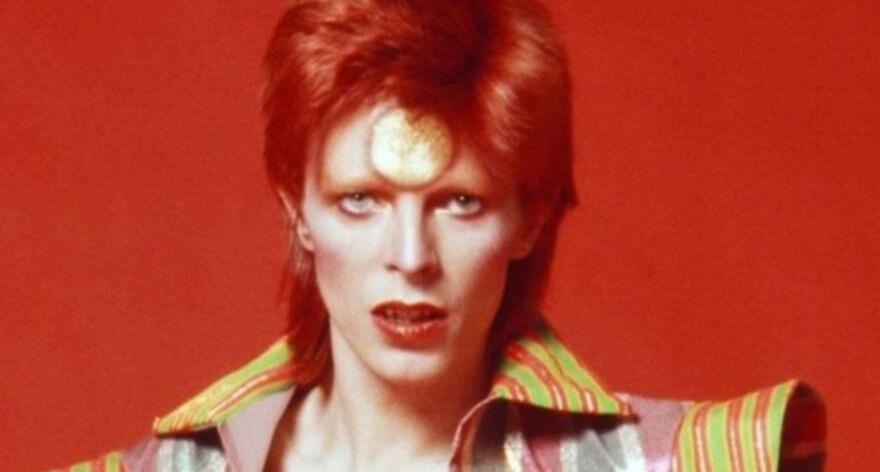 La BBC sacará documental con video inédito de Bowie