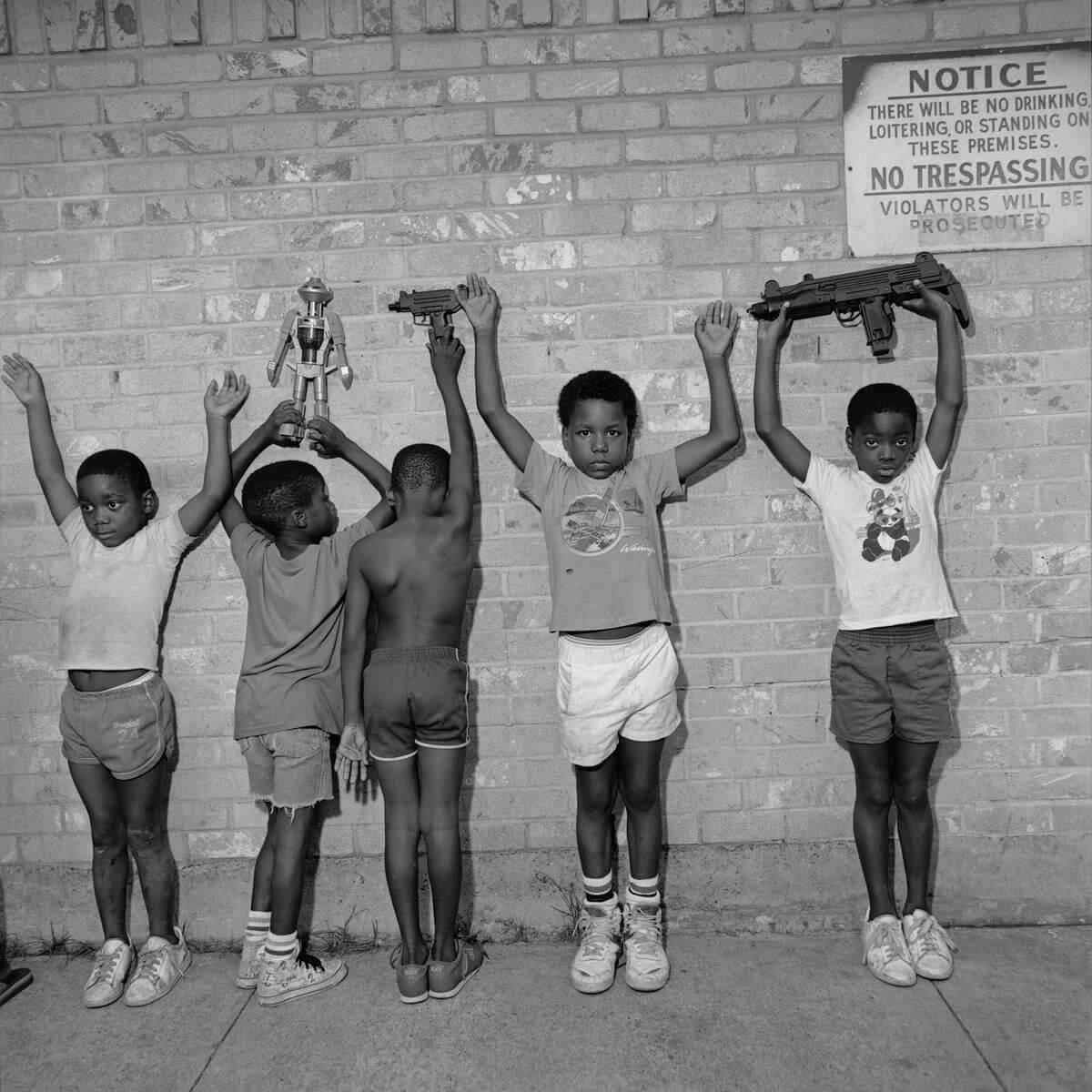 """Portada del último material discográfico de Nas """"Nasir"""