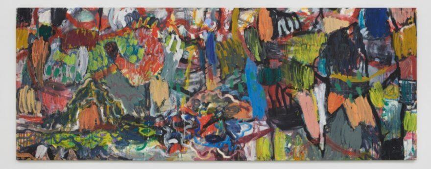 Exposición colectiva de arte fronterizo en Nueva York