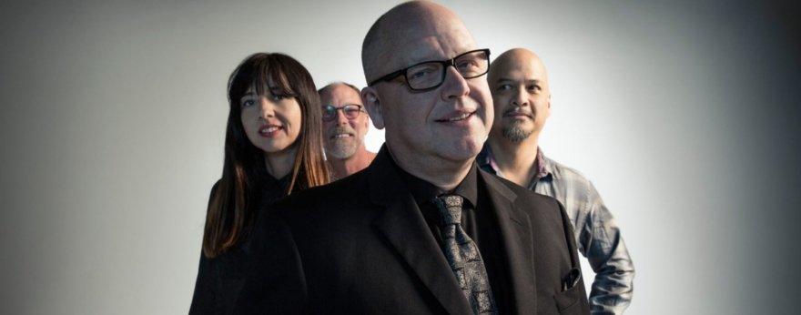 Pixies lanzará nuevo disco este 2019