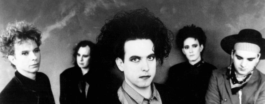 30 aniversario de Desintegration de The Cure