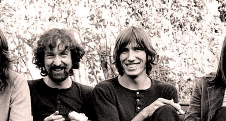 A Saucerful of Secrets de Pink Floyd es remasterizado