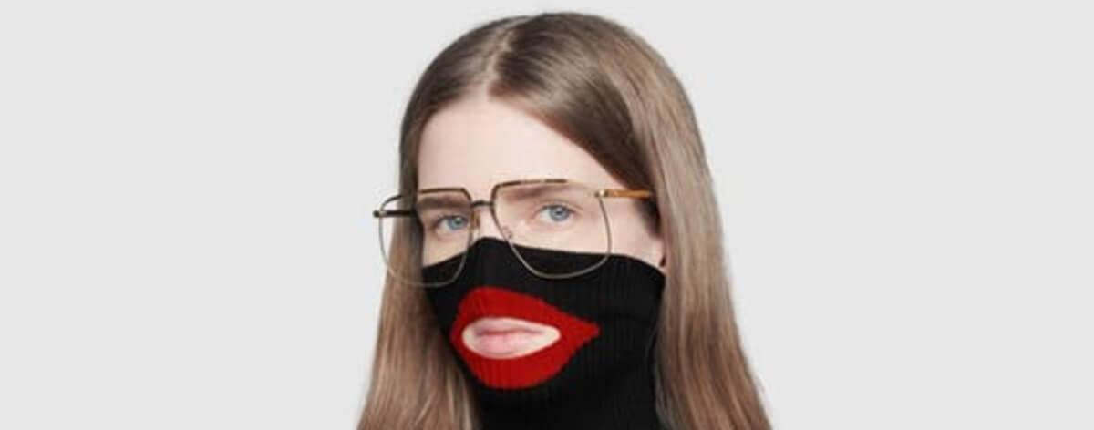"""Adidas y Gucci se disculpan por prendas """"racistas"""""""