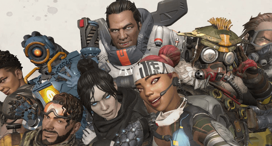 Apex Legends y la modalidad de Battle Royale