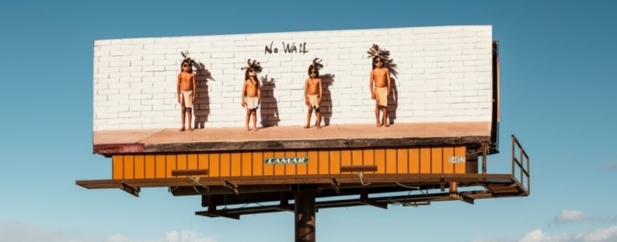 La Bienal Desert X se abre en el Valle de Coachella