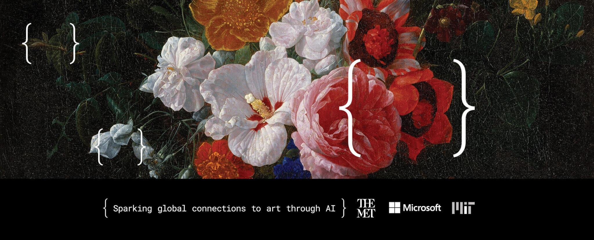 Colaboración The Met Microsoft y MIT 6