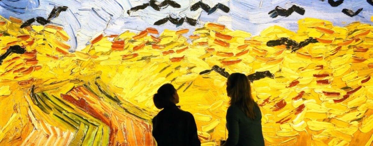 Exposición de Van Gogh llega a Barcelona