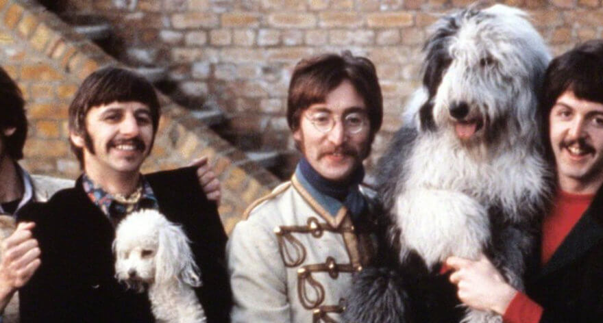 Peter Jackson prepara documental sobre The Beatles