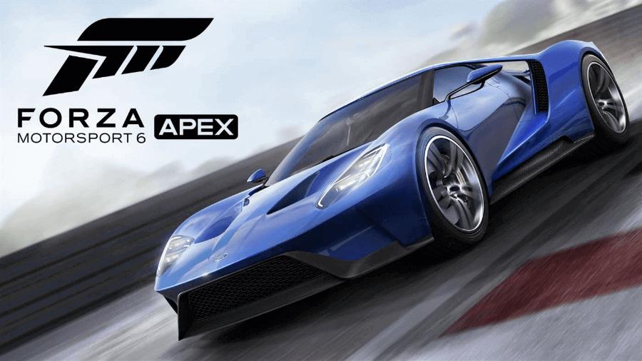 Forza Motorsport, juego multi plataforma de Xbox