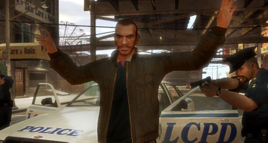 Grand Theft Auto hace pagar a usuario $150 mil dólares