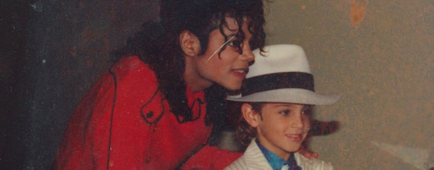 "HBO lanza primer tráiler de ""Leaving Neverland"""