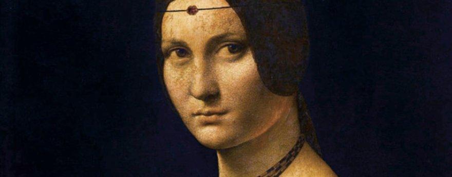 Museo de Louvre celebra a Leonardo Da Vinci