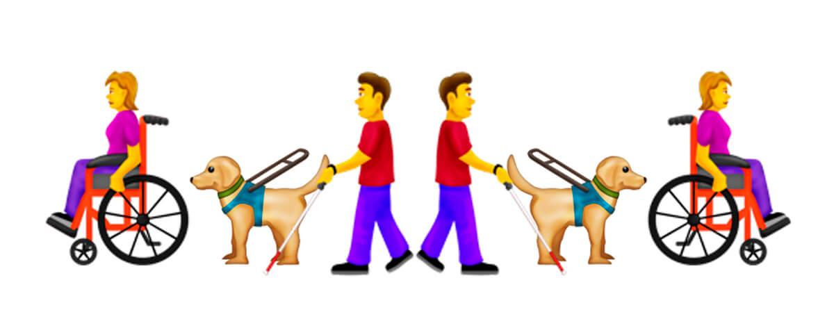 Lanzamiento de los nuevos emojis para 2019