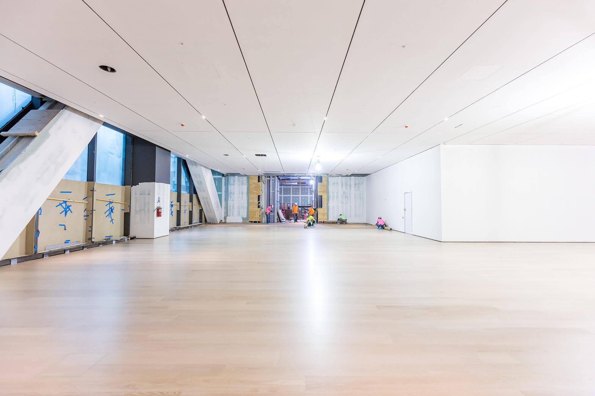 MoMA cierra sus puertas por remodelación y expansión 4