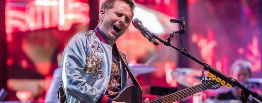 Muse anuncia fecha en el Foro Sol
