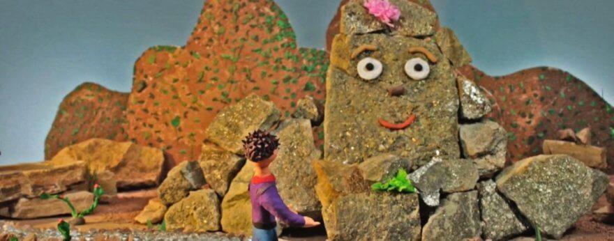 Nita la Minita el corto hecho por niños mexicanos