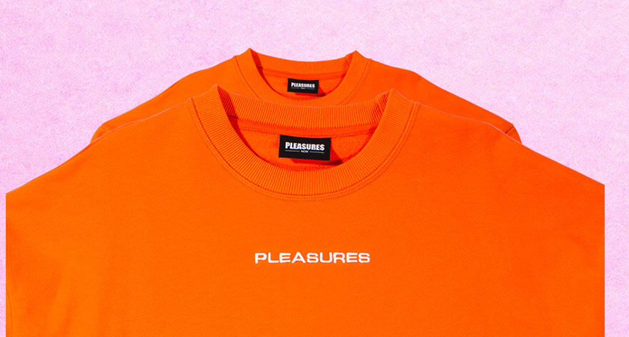 Pleasures y una colección de amor en temporada SS19