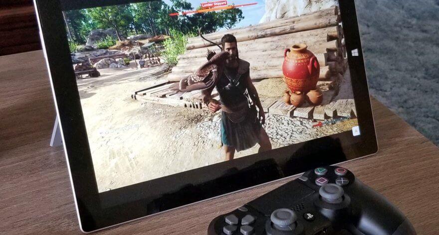 Project Stream el nuevo streaming para videojuegos