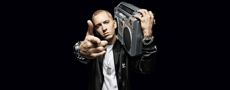 The Slim Shady LP de Eminem celebra 20 años