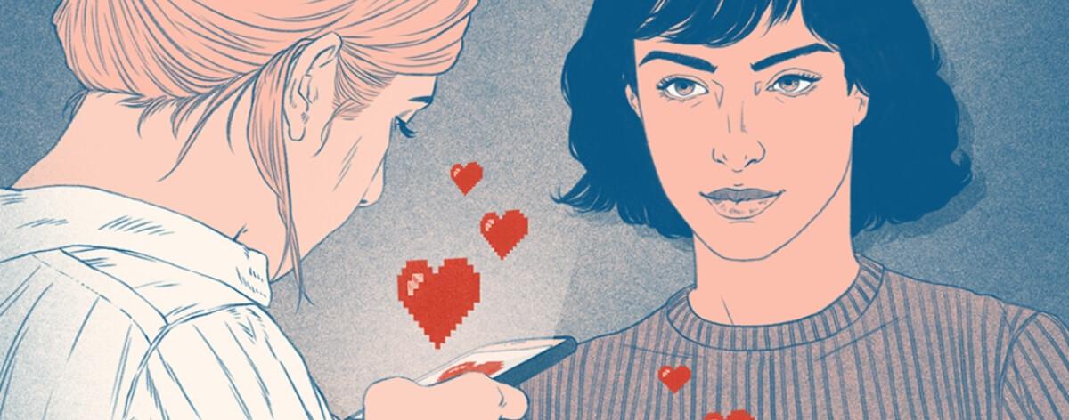 Nostalgia y mujeres en la obra de Sarah Maxwell