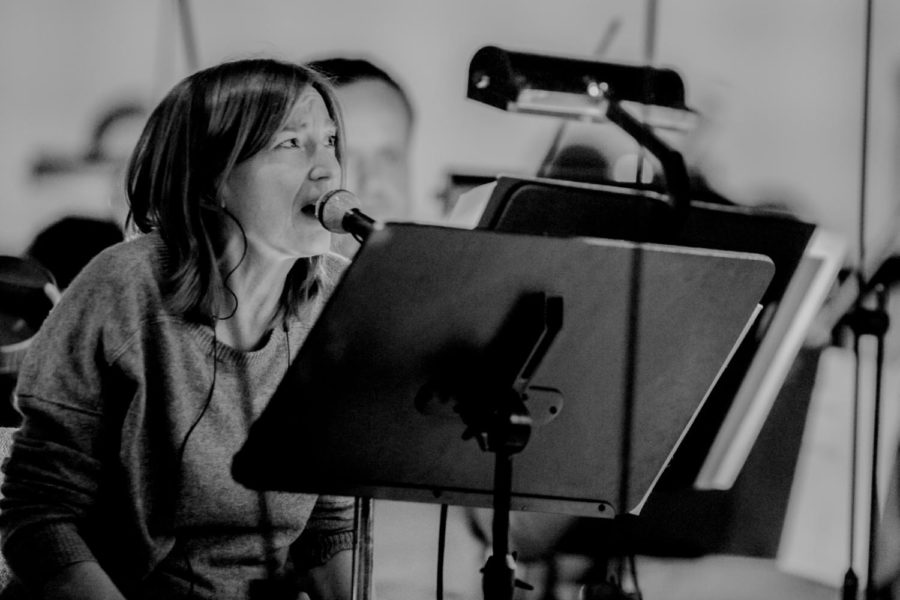 Beth Gibbons con Portishead