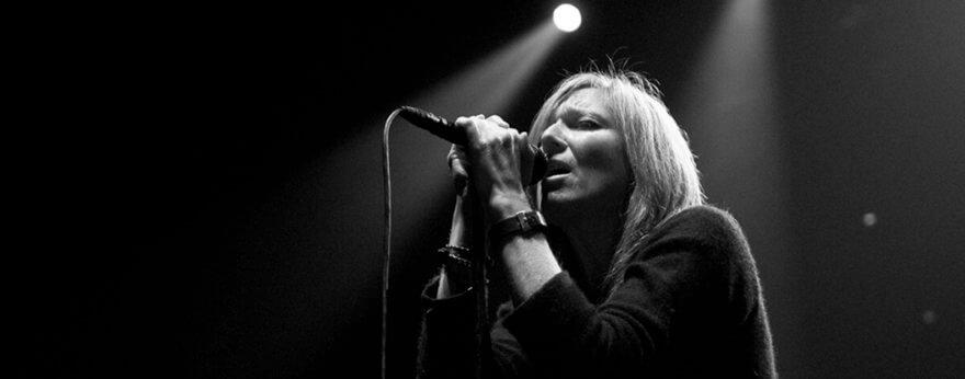 Beth Gibbons anuncia disco con orquesta sinfónica