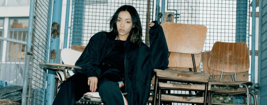 Lexie Liu, la promesa del género urbano chino