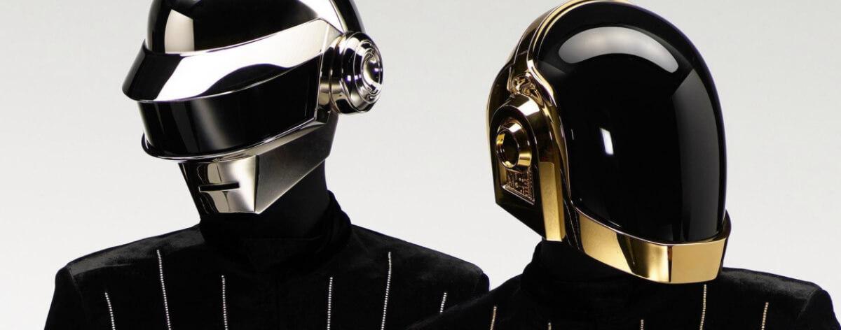 París tendrá una instalación inédita de Daft Punk