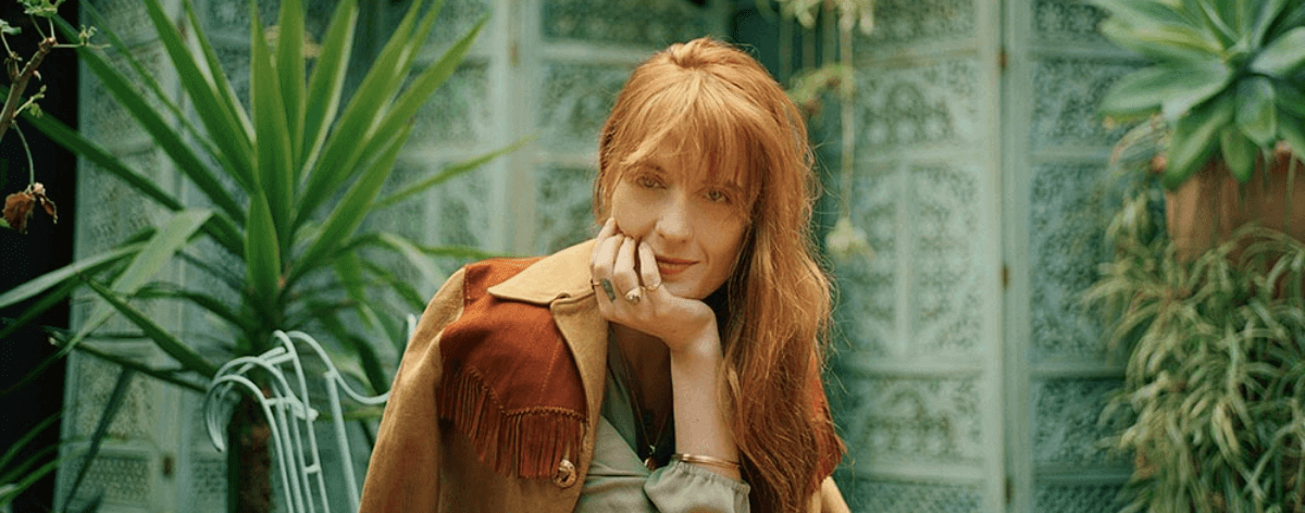 Florence and the Machine regresa a México