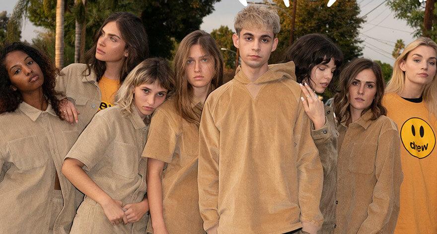 Justin Bieber lanza su marca de ropa