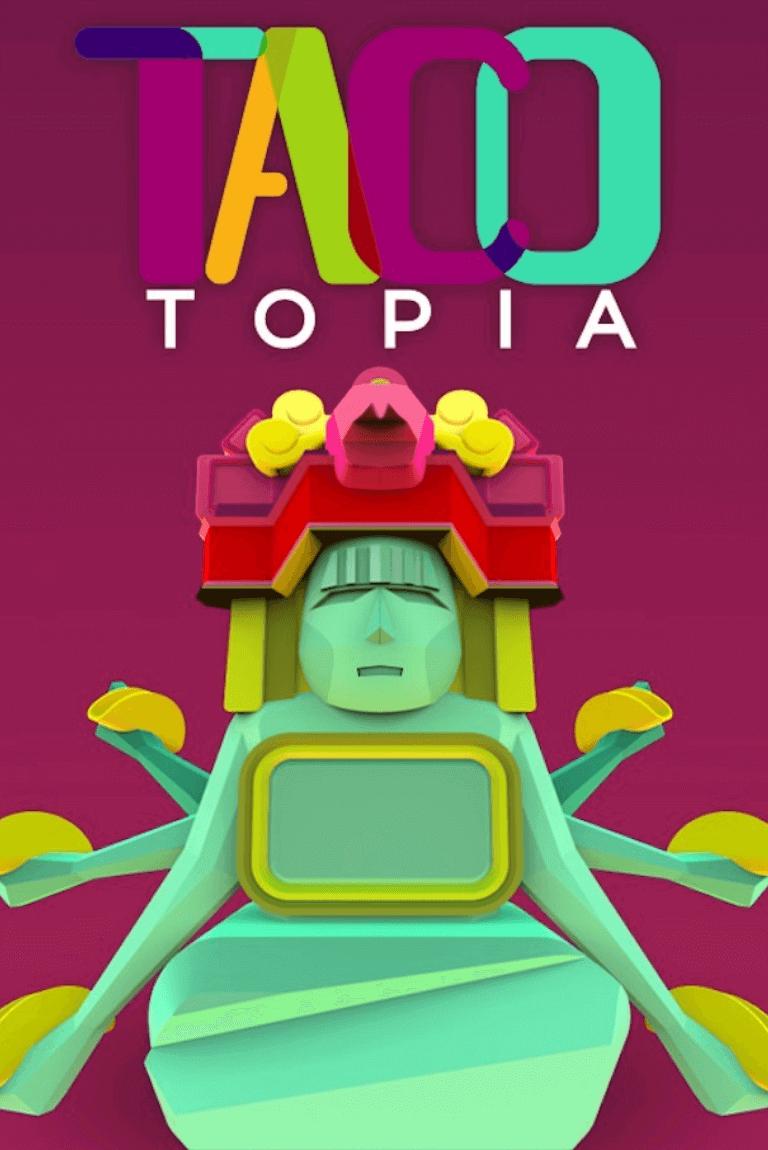 Tacotopia, un museo itinerante del taco llega a Texas