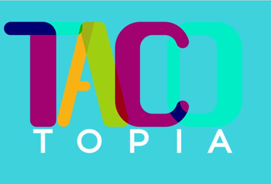 Logo oficial del museo Tacotopia