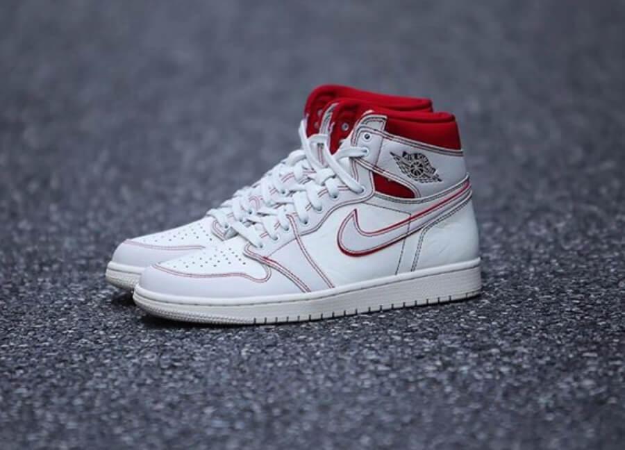 Air Jordan 1 Rwtro High - Los mejores sneakers