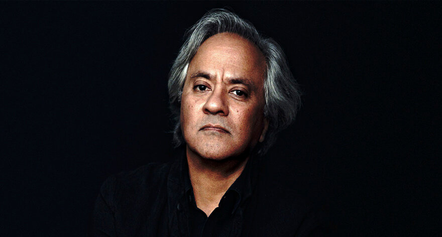 The black acrylic paint Anish Kapoor can't use