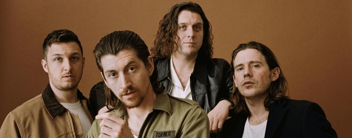 Arctic Monkeys en la CDMX y su posible setlist