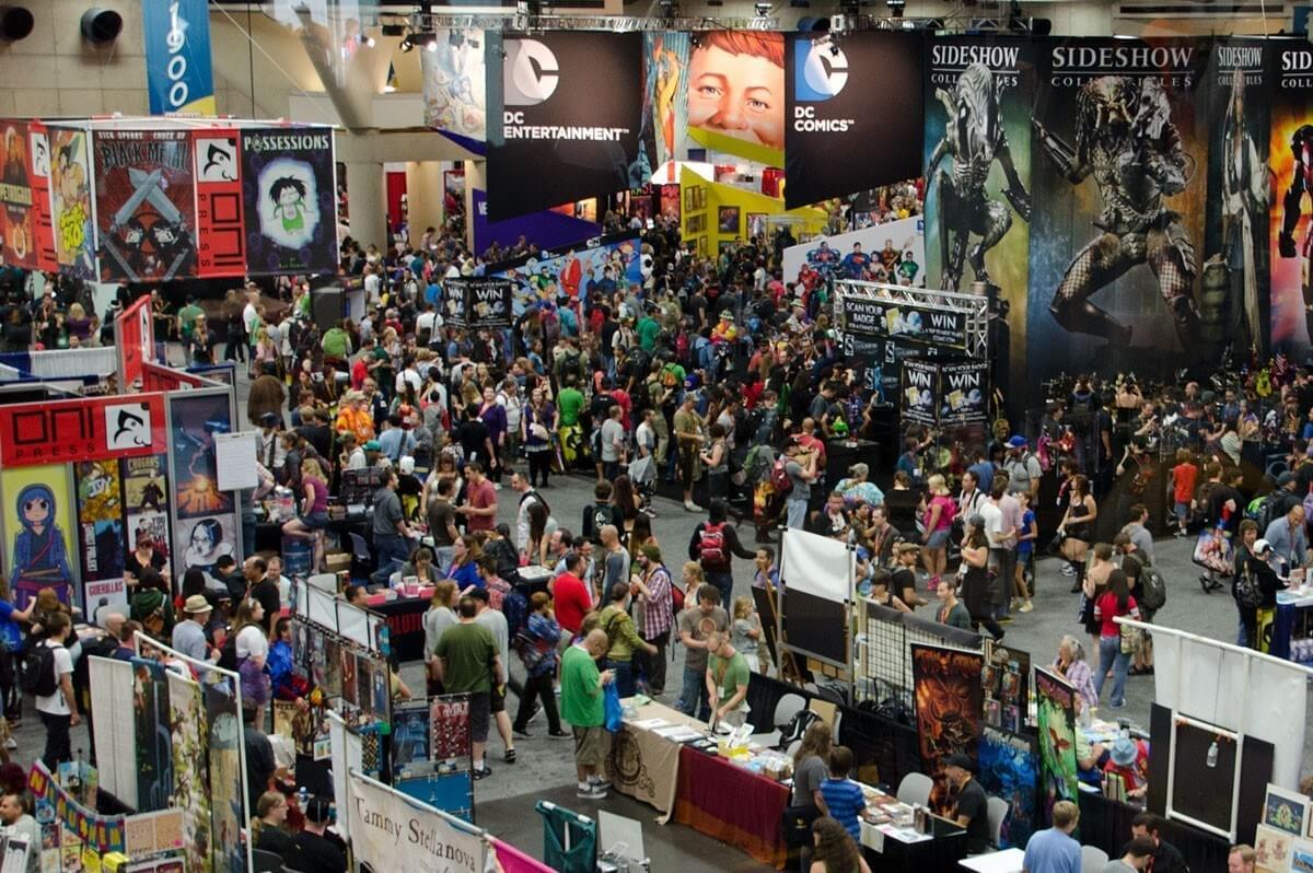 La Mole Comic Con 2019