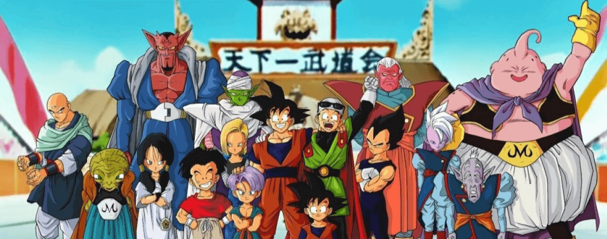 Dragon Ball Z celebra 30 años con Blu-Ray