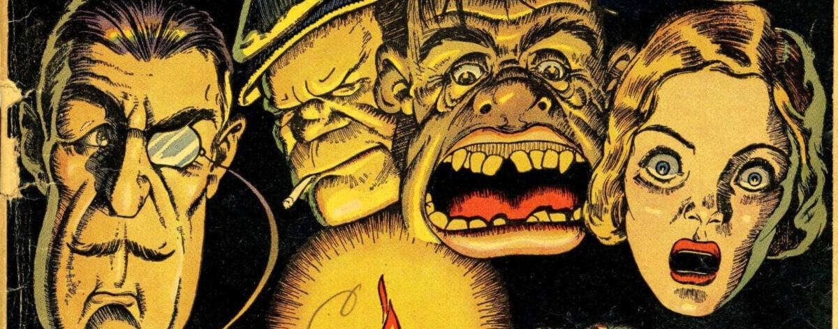 Download classic comics at the Digital Comic Museum