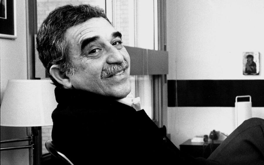 Gabriel García Marquez llegará a Netflix con adaptación