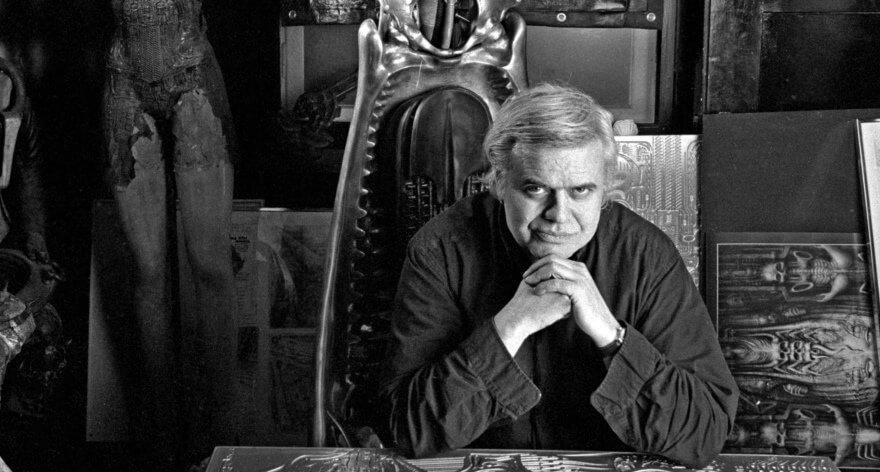Exposición del creador de 'Alien' llegará a México
