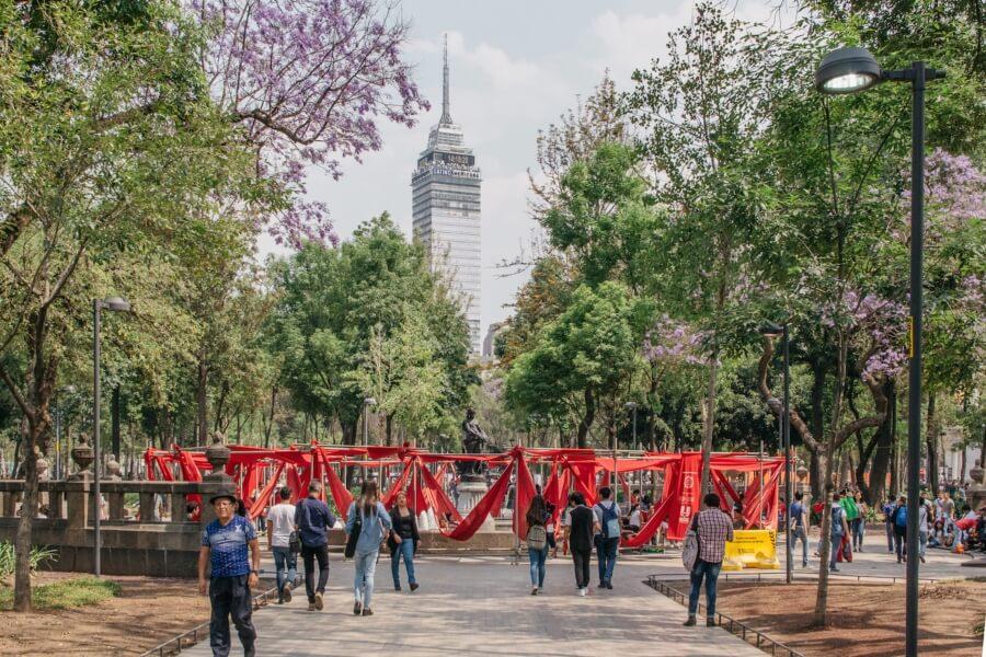 Mextropoli 2019 tendrá más de 100 actividades en torno a la arquitectura